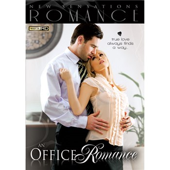 an-office-romance