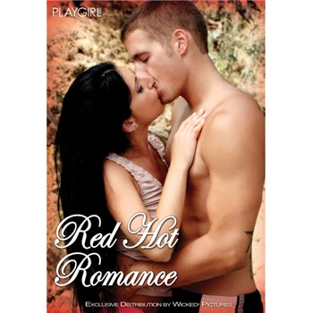 playgirl red hot romance