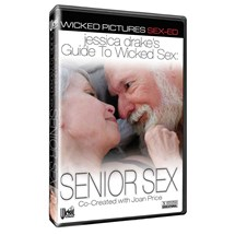 Couples face shot Guide to Wicked Senoir sex