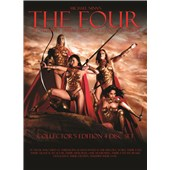 the four 4 dvd set