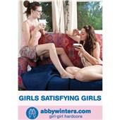 girls satisfying girls