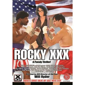 rocky xxx a parody thriller