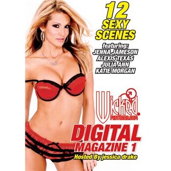 wicked digital magazine vol 1