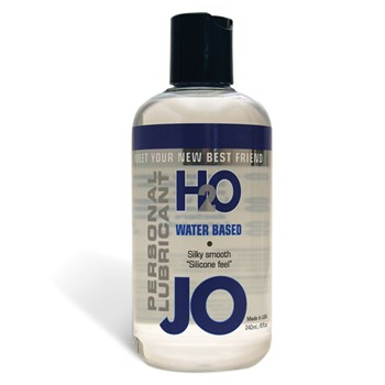 system jo h20 lubricant