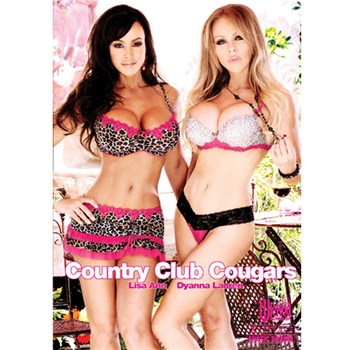 country-club-cougars