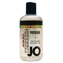 system jo premium silicone anal lube