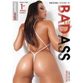 rachel starr is bad ass
