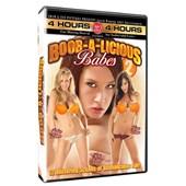 boob a licious babes 2