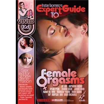 tristan taorminos expert guide to female orgasms