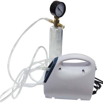 dr joel kaplan premium megavac pump system