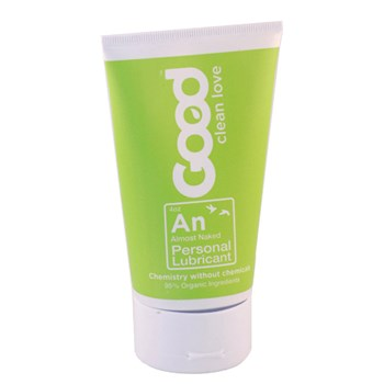 good clean love lubricant almost naked
