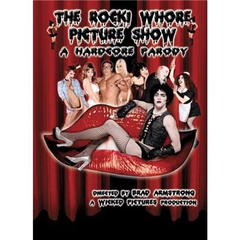the rocki whore picture show a hardcore parody