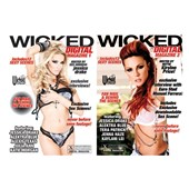 wicked digital magazine vol 1 and 2