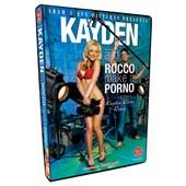 kayden and rocco make a porno feature
